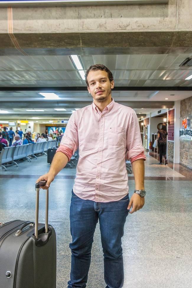 Aeroporto de Guarulhos - Cumbica