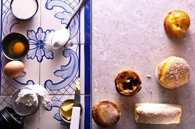 Comer e Beber 2013 - doceria - Casa Mathilde