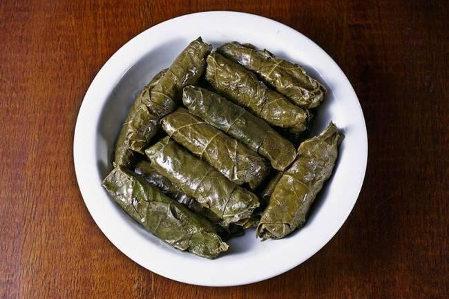 Comer e Beber 2013 - árabes - Tenda do Nilo