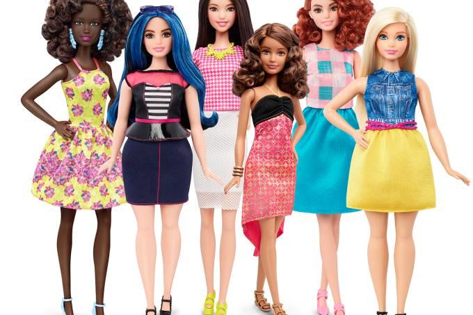 Lookbook Barbie Fashionitas 2016_DivulgaþÒo