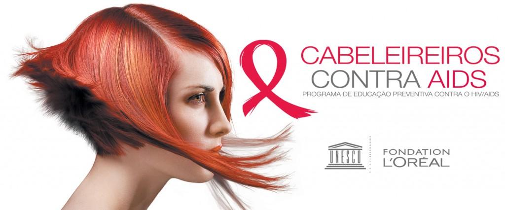 Salão solidário: cabeleireiros se unem para ajudar na conscientização sobre a doença