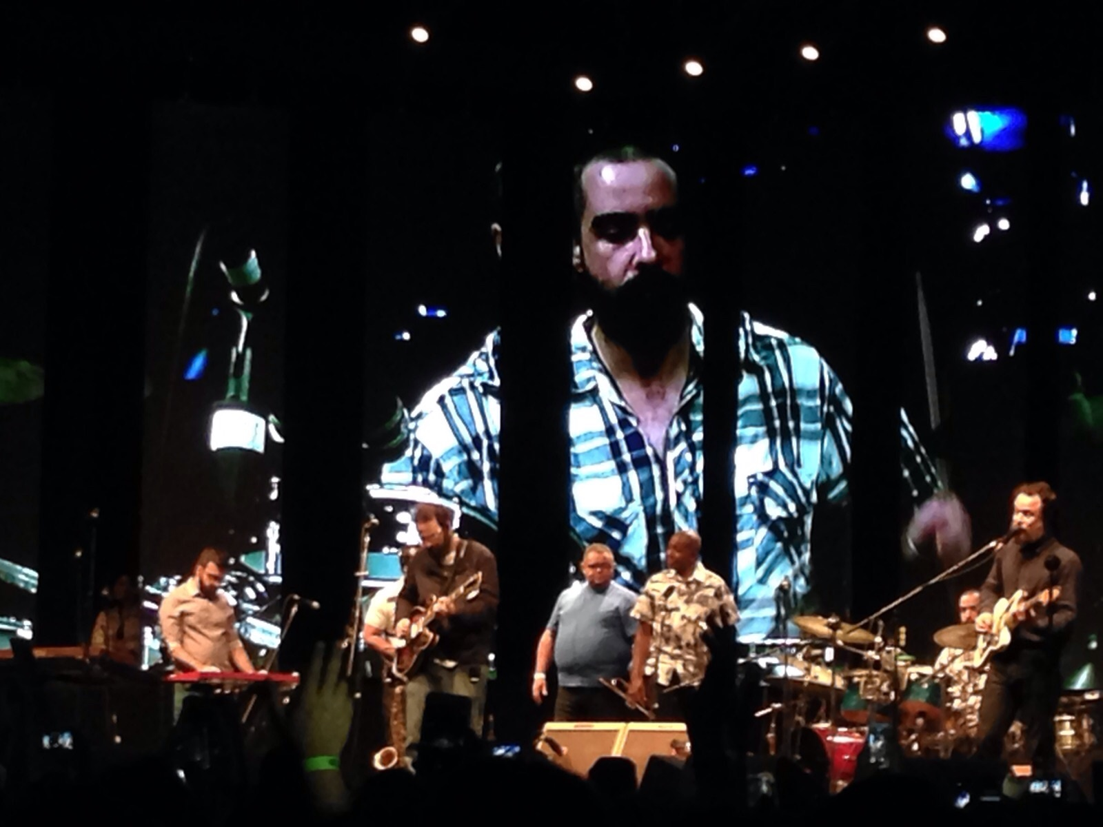 Los Hermanos: show apenas com os hits da banda