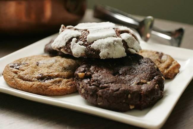 Lu Bonometti  Biscotti & Dolcezze - biscoito