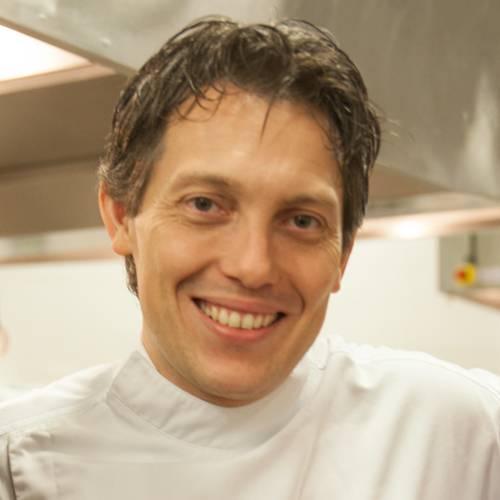 Luca Gozzani, do Fasano: aula na quinta (9/3), às 14h30, e no domingo (12), às 18h30