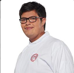 Lucas Master Chef