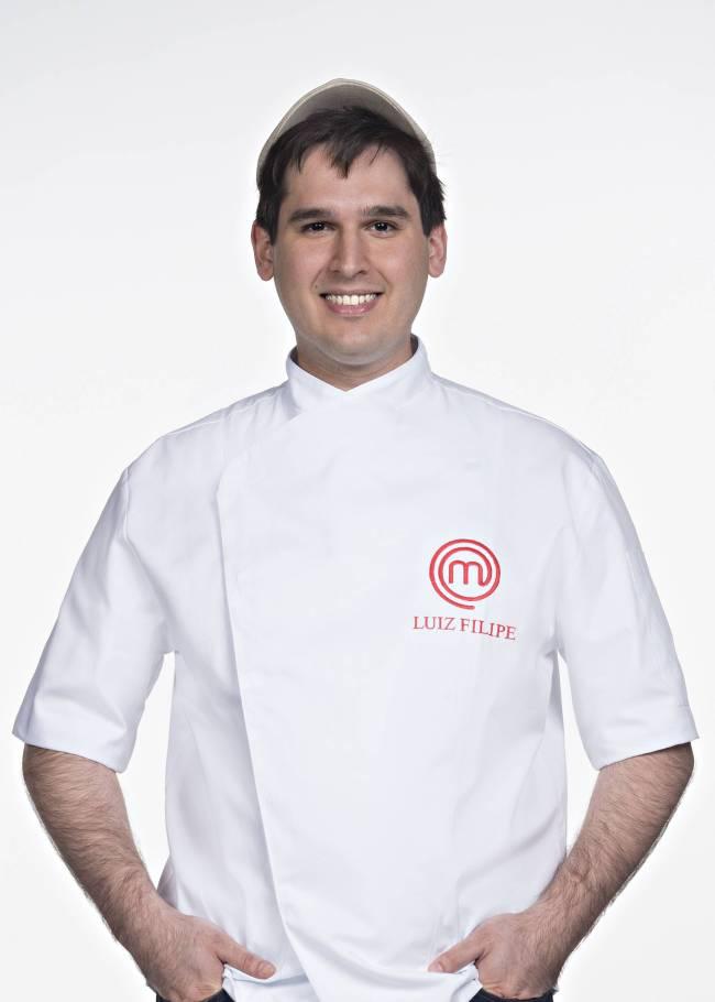 Luiz Filipe Jacob