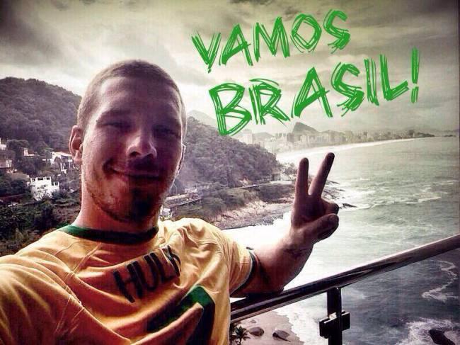 Lukas Podolski - Alemanha - Copa do Mundo