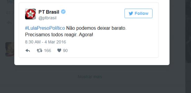 Lula Policia Federal