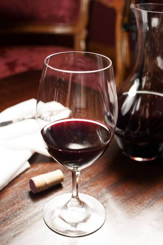Ecully Wine Bar