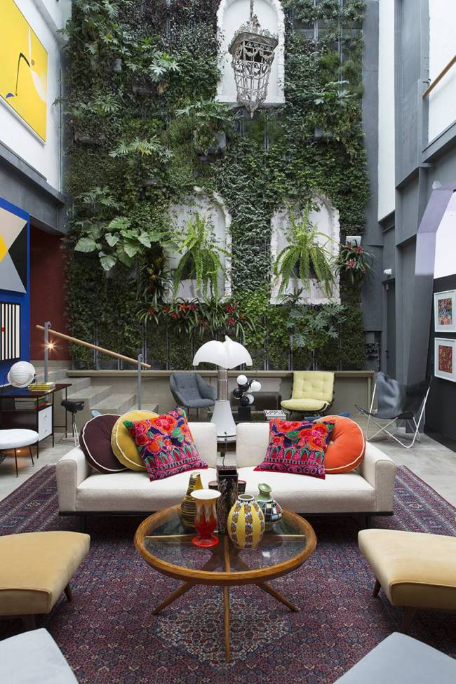 Made_Ambiente Jorge e Ana Kaufmann 1a edicao_Design weekend