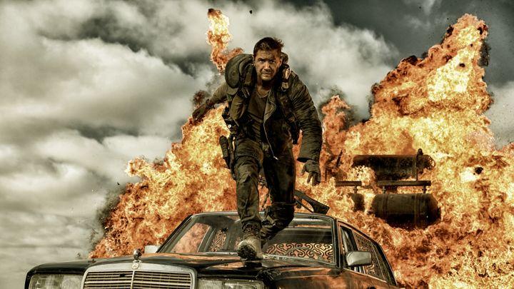 Mad Max - Estrada da Fúria deve levar prêmios técnicos