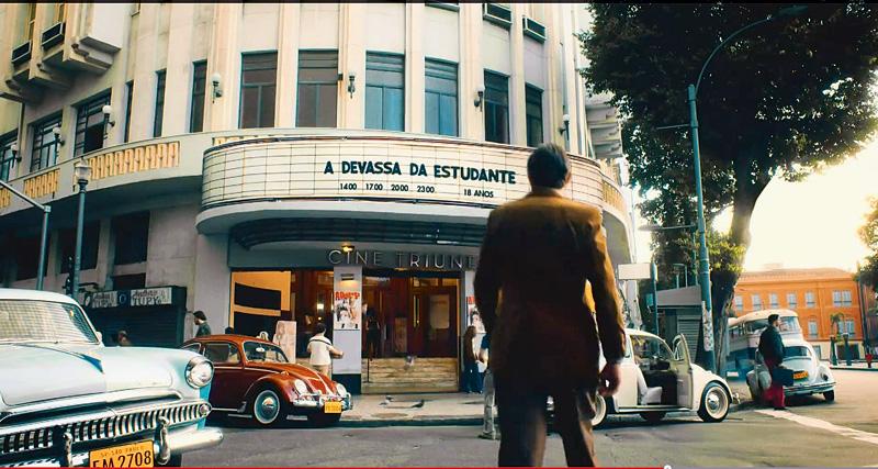 Cena de Magnífica 70: drama reconstrói a região da Luz nos anos 70