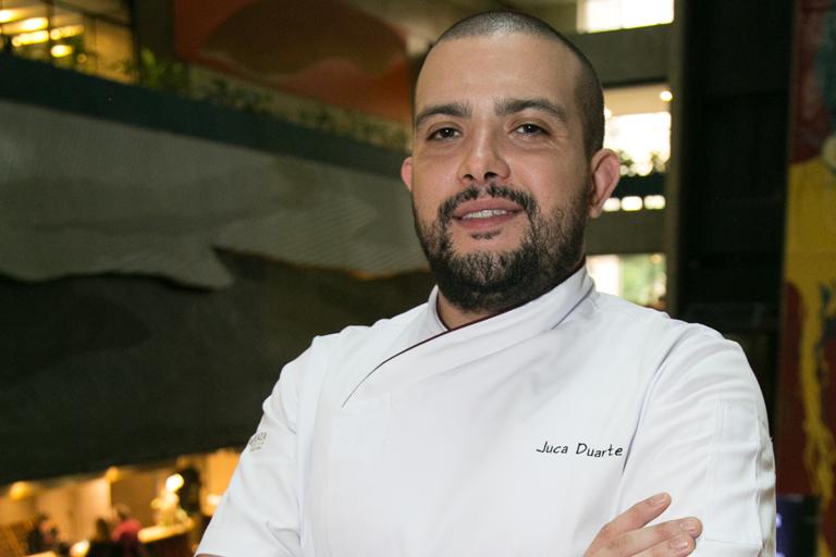 """Duarte: """"O restaurante 150 será aberto em janeiro""""(Fotos: divulgação)"""