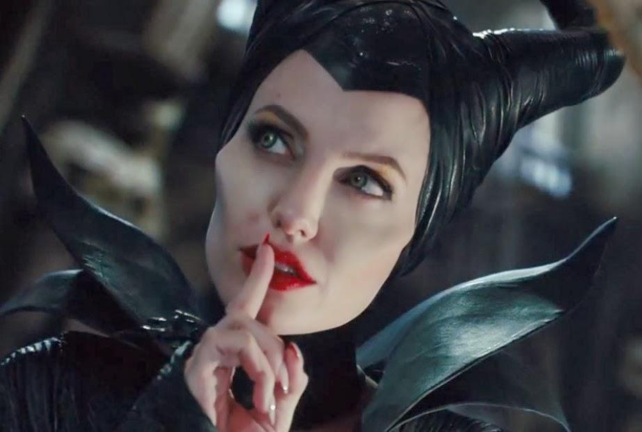 Malévola rendeu US$ 15 milhões para Angelina Jolie
