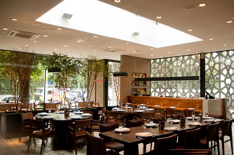 Manish: vendido por Renato Lopes que vai abrir um restaurant argentino (Foto: Tulio Vidal)