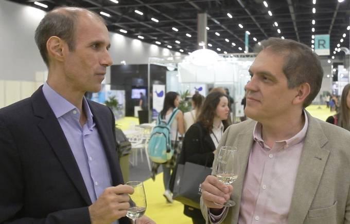Beato comigo: estreia da série Conversas em torno do vinho