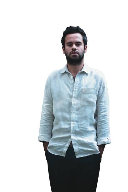 Marcelo Jeneci: ele  presenta o álbum Feito pra Acabar