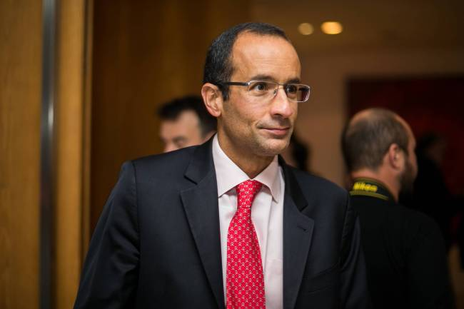 Marcelo Odebrecht,