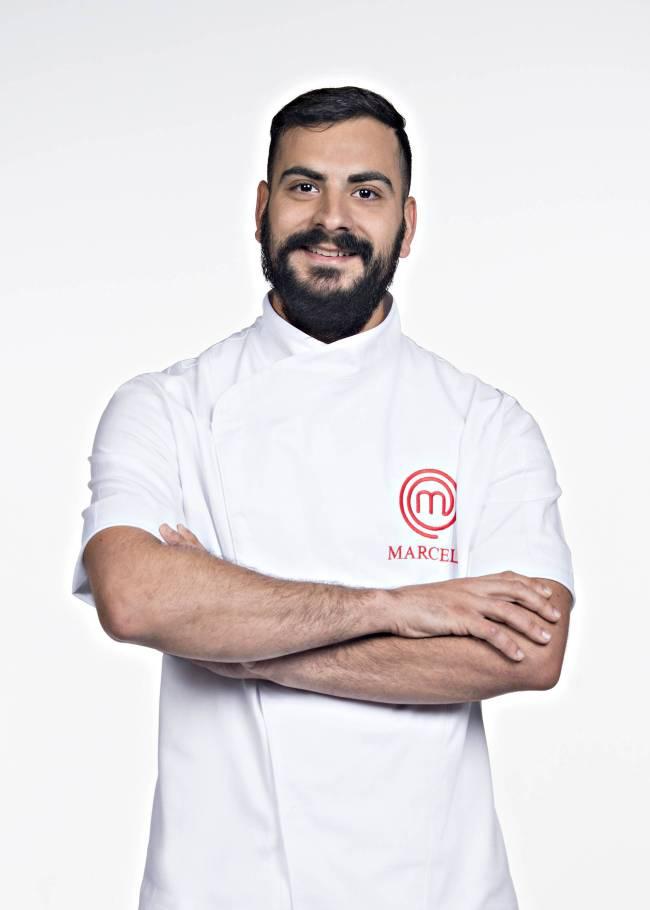 Marcelo Verde