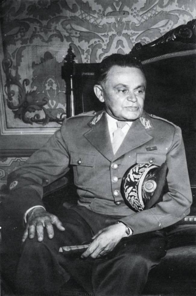 Marechal Humberto de Alencar Castello Branco