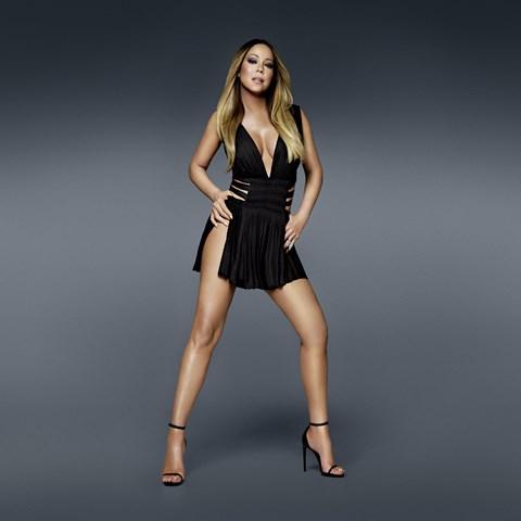 Mariah Carey: shows cancelados no país (Foto: Divulgação)