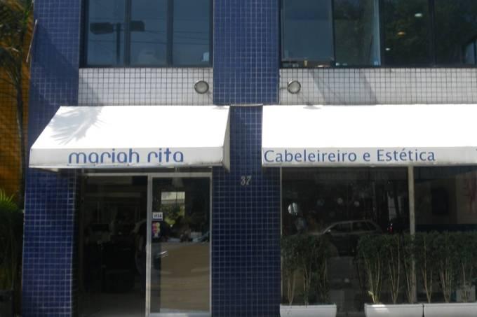 Mariah Rita Salão de Beleza