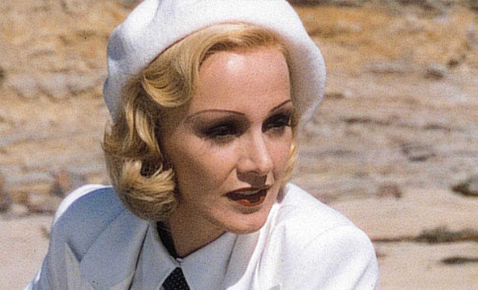 Marlene Dietrich ganhou uma cinebiografia com produção alemã