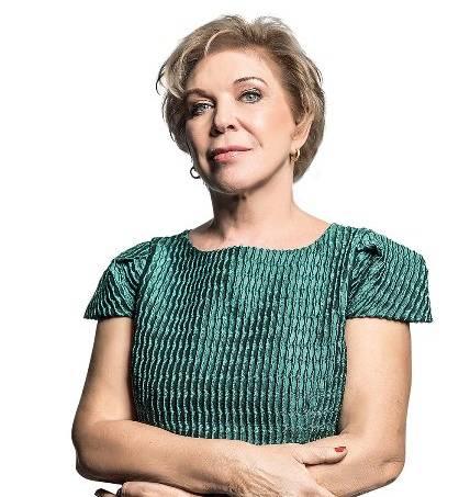 Senadora Marta Matarazzo Suplicy (PMDB-SP).