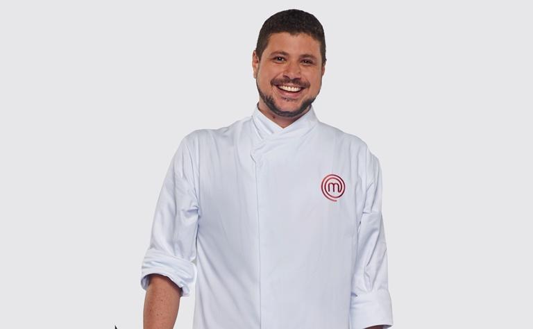 MasterChef Raul