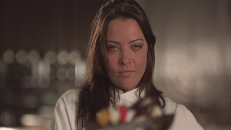 Bianca: o marido é amigo de Bel Coelho, o que facilitou o acesso à cozinha da chef