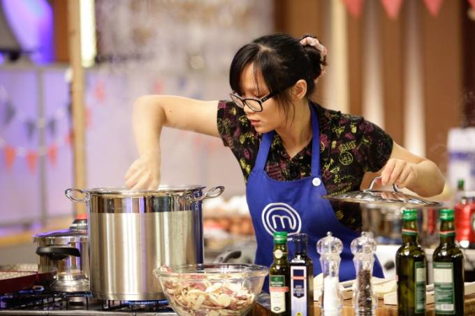 Jiang: revelações sobre a comida na China