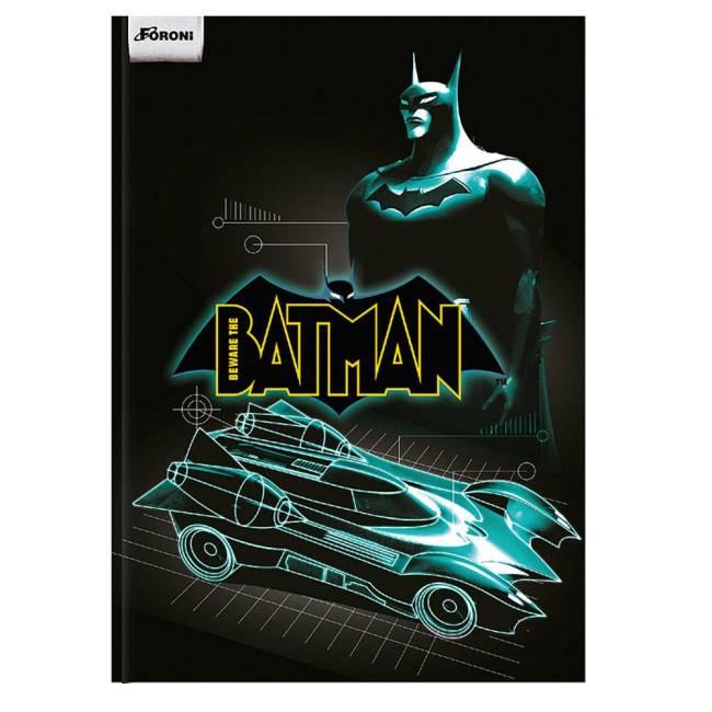 Agenda Batman