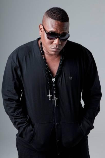 MC Sapão: embala a Provocateur com funk carioca