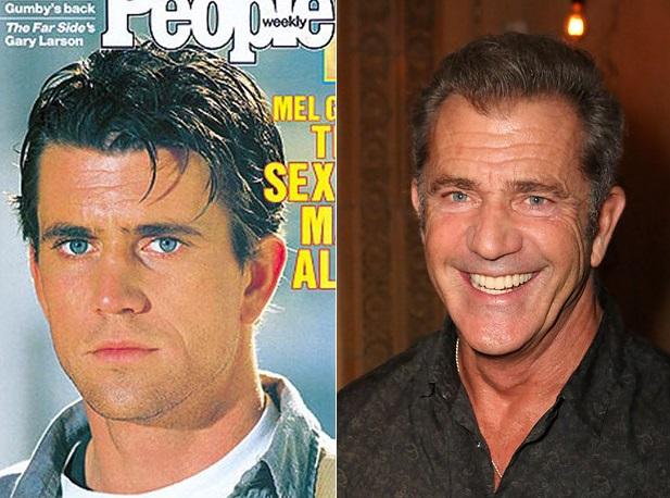 1985 - Mel Gibson
