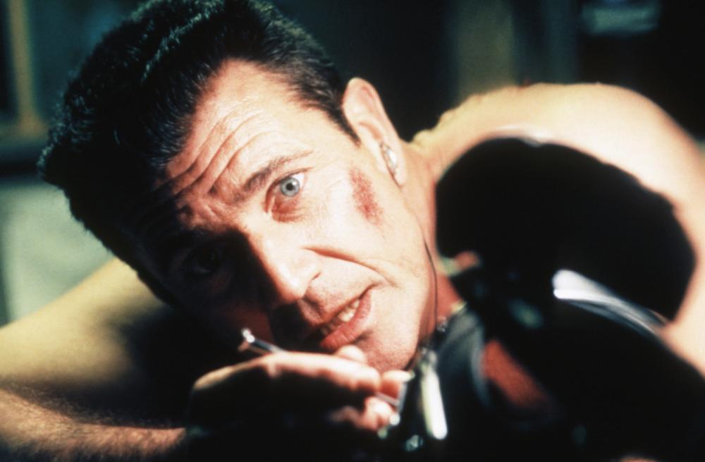 """Mel Gibson: """"Foi muito chato O Hotel de um Milhão de Dólares"""""""