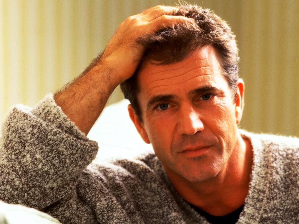Mel Gibson foi um dos maiores astros das décadas de 80 e 90