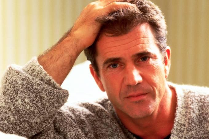 Mel Gibson Wallpaper @ go4celebrity.com