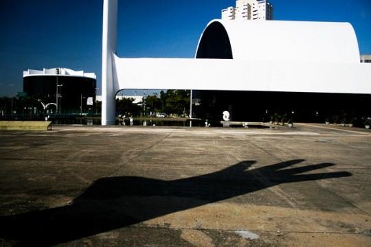 Memorial da América Latina: projeto de Oscar Niemeyer