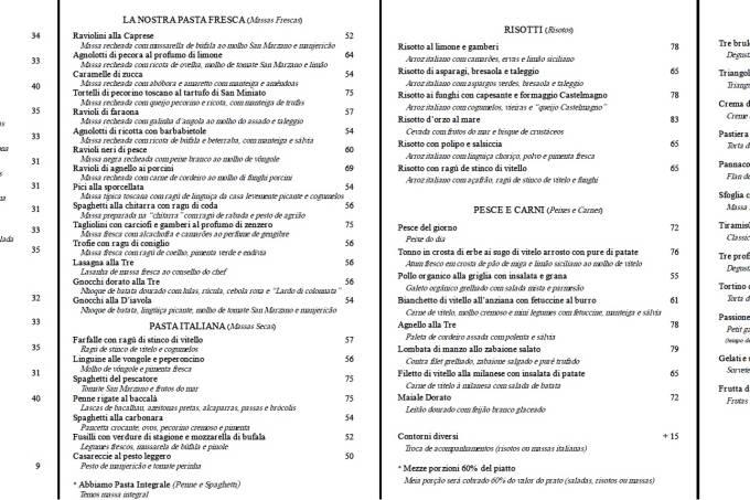 menu-TRE