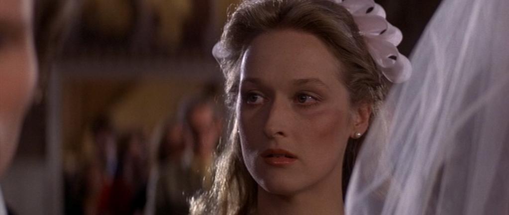 1979: primeira indicação ao Oscar de melhor atriz coadjuvante, por O Franco Atirador