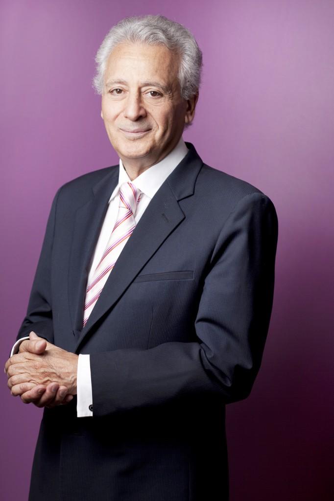 Dr. Pierre Dukan (foto: divulgação)