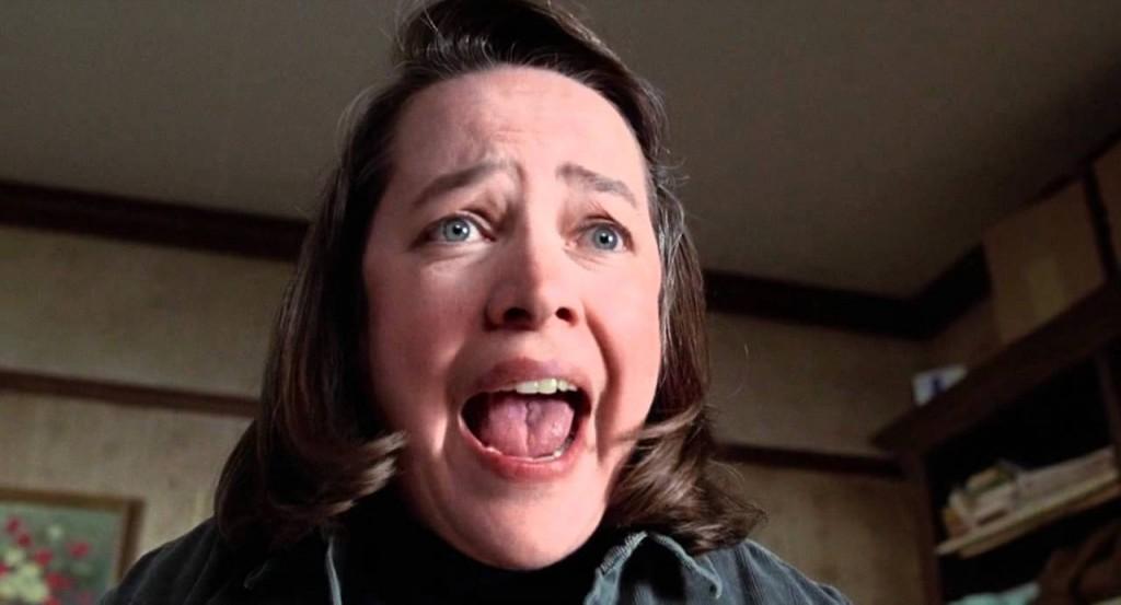 Quase ninguém sabia quem era Kathy Bates... até ver Louca Obsessão