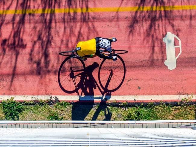 Mistérios - SP by Bike