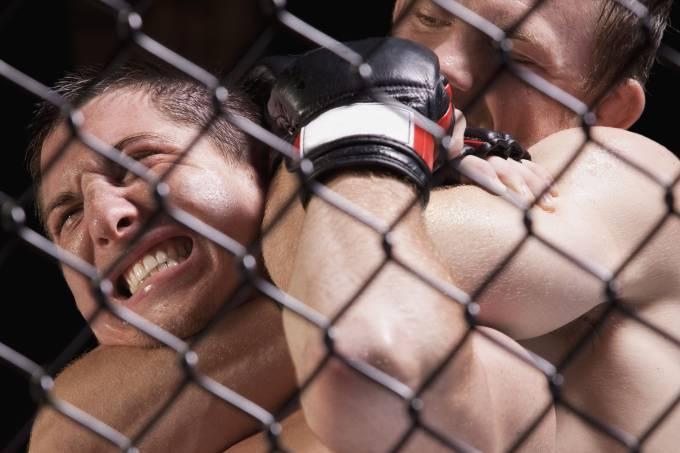 War Fighting MMA