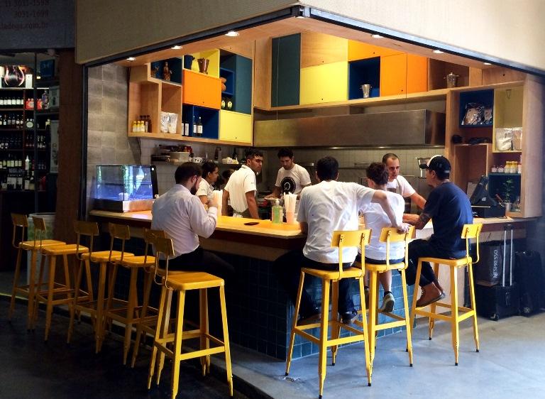 Café Mocotó: inauguração oficial somente em janeiro