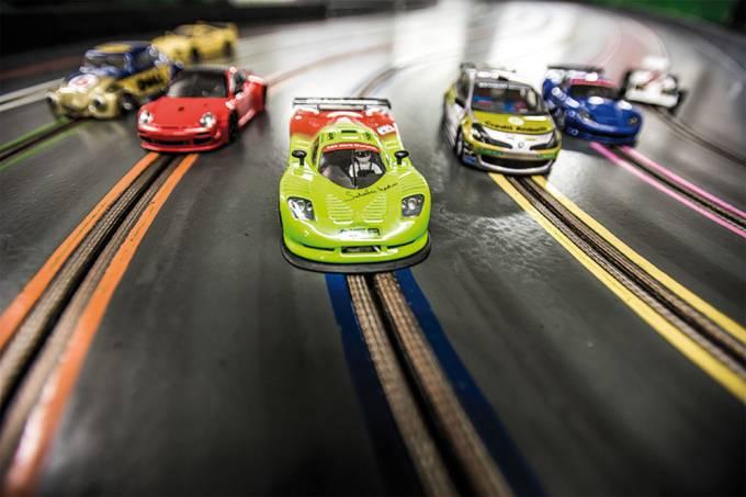 Monza Automodelismo