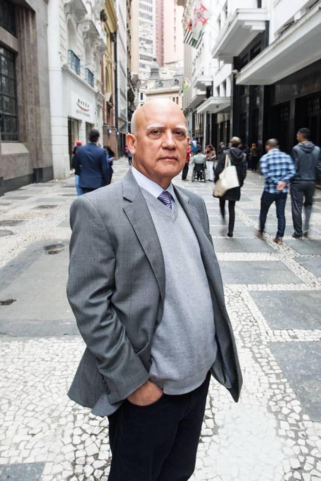 Associação Viva o Centro - Marco Antonio Ramos de Almeida