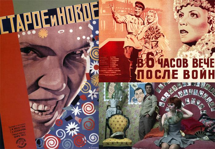 Mostra gratuita de filmes russos é destaque na Cinemateca