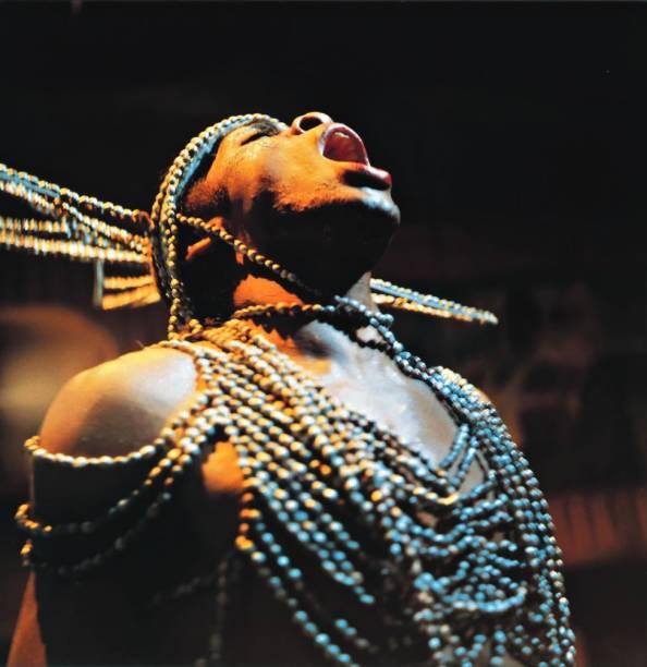 Lázaro Ramos em Madame Satã: filme em cartaz na mostra Espaço Ano 20