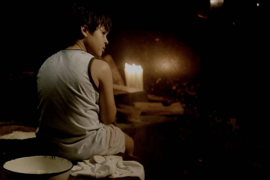 Meu Pé de Laranja Lima: fita dirigida por Marcos Bernstein, roteirista de Central do Brasil e Terra Estrangeira
